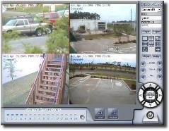Click Image To Test Drive A Live Smarthome Surveillance System In Action